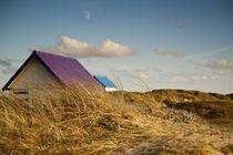 Cabanes de Gouville von Maciej Markiewicz