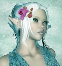 Tamara - Elven Princess by Tanya  Hall