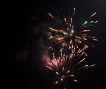 Fireworks von emanuele molinari