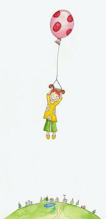 Hoch in der Luft von Susanne Müller