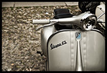 Vespa GS by Federico C.