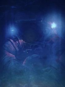 Spaceman 86 von Viktor Eriksson