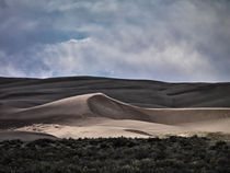 Dune Light by Leland Howard