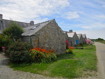 Breizh Village by Holger Neu