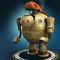 Worker-robot