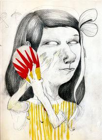 freckles von Gaelle Charlot