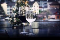 restaurant, essen und trinken by Bea  Gaberthüel