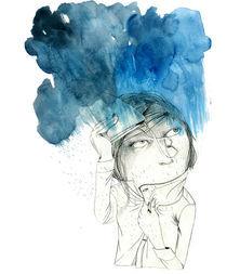 Rain von Gaelle Charlot