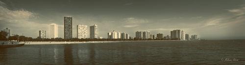 Panorama-art
