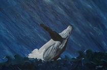 Big Splash von Kathryn Gruber