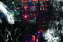 Adelaide Suburban Lights von Kathryn Gruber