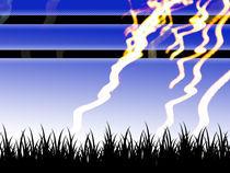 lightning von Kathryn Gruber