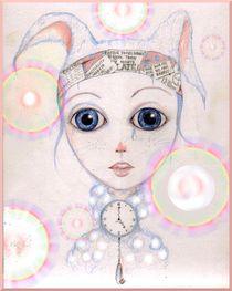 The White Rabbit by Helena Wilsen - Saunders