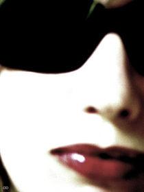 Lips by Anne Bollwahn
