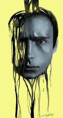 Paint until Death von Tony Andreas Rudolph