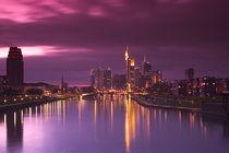 Frankfurt von hiacynta jelen