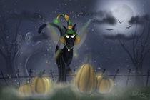 Midnight Magic by Ash Evans