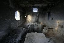Cistern by Tomer Burmad