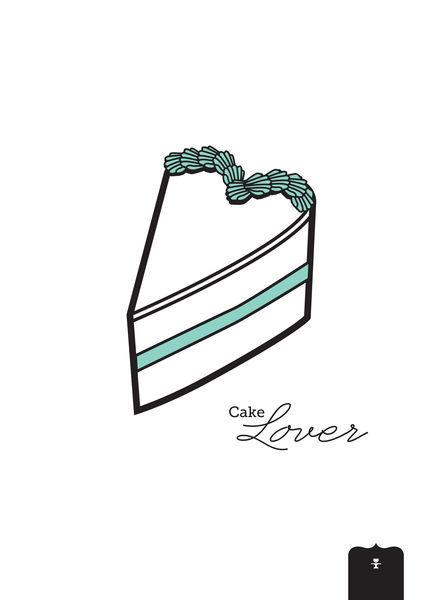 Cake-lover