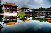 Chinese Reflections von Jesse Carpenter
