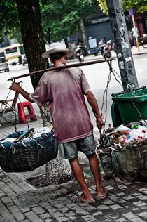 Garbage Man von Jesse Carpenter