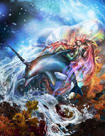 Ocean by Ji won Kim