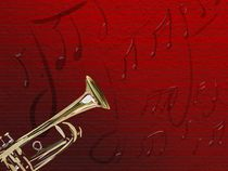Trumpet von Ethan Webb