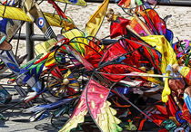 Beach Novelties #6 by Eye in Hand Gallery