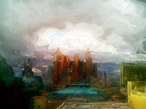 City Within a City by Eye in Hand Gallery