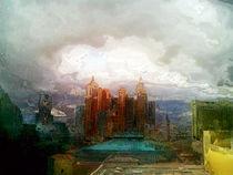 City Within a City von Eye in Hand Gallery
