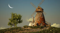 The Mill by csicso