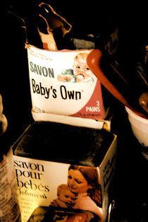 Vintage Boxes von Josée Gulayets