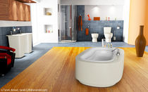 Bathroom von Tarek Akkad