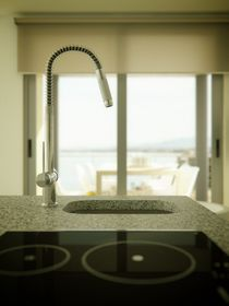 3d Faucet by Jose Vicente Sanz March