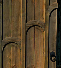 old door von james smit