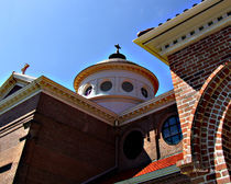 Basilica by © CK Caldwell