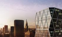 Hearst Tower Manhattan by Alessio Parolin