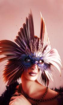 Masquerade von Thibaut Claeys