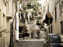 Athens by Luiz Felipe Matta