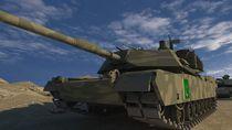 Tank Side by tariq3d