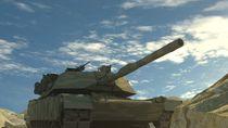 Tank by tariq3d
