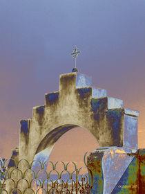 Desert Gate by © CK Caldwell