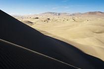 Sand plateau von Ricardo Ribas