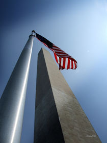 Washington Monument by © CK Caldwell