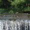 Waterfall-print