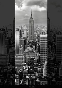 New York by Luca Mattioli