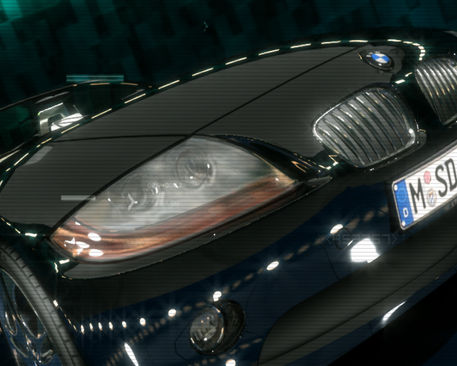 Bmw-frontangle-by-tariq3d