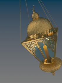 Lamp by tariq3d