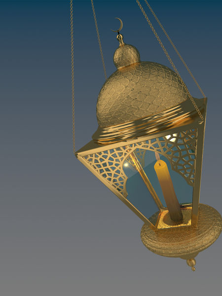 Islamic-lamp-by-tariq3d-d2ypflv
