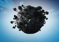 Little Big Planet von Mark Vasilkov